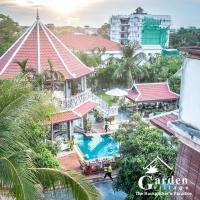 Garden Village Guesthouse & Pool Bar