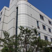 호텔 파크우드 인천 에어포트