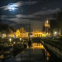 De Oude Haven, hotel in Zierikzee