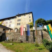 Schloss Moosburg