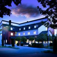 Hotel Restaurant Anna, Hotel in Schnelldorf
