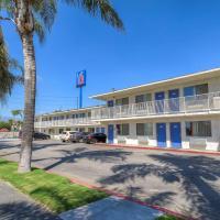 Motel 6-San Bernardino, CA - South