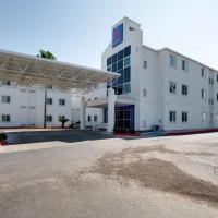 Motel 6 Brownsville, TX