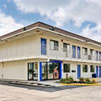 Motel 6 Pittsburgh - Crafton