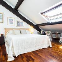 Cadorna Penthouse Feels Like Home