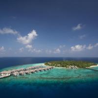 Outrigger Konotta Maldives Resort