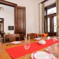 Prague Apartment