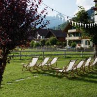 Ski Lodge Engelberg