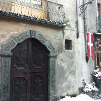 Casa Dea Bormio