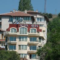 Хотел Авис, хотел в Сандански