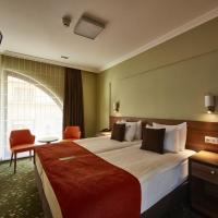 Budget Hotel Victoria