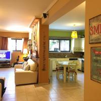 Anixi apartment