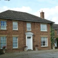 Alder Carr Bed and Breakfast