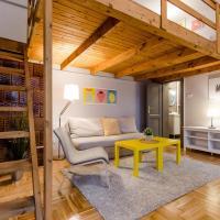 Almond Apartment