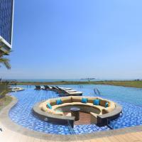 The Rinra, hotel in Makassar