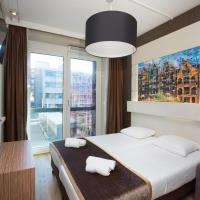 Hotel Mosaic City Centre