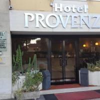 Hotel Provenza, hotel a Ventimiglia