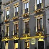 Etnea 454 Catania Luxury Rooms