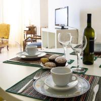 Tintori's Apartment
