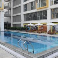 B2-087A Apartment - Saigon Airport Plaza, hotel near Tan Son Nhat International Airport - SGN, Ho Chi Minh City