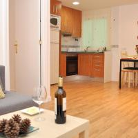 bcn4days la Fira World Mobile Congress Apartment