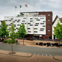 City Hotel Groningen, hotel di Groningen