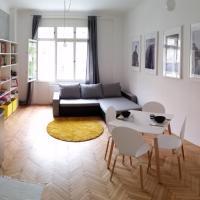 Family Apartment Čkalova