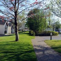 Castlerosse Park Resort Holiday Homes