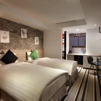 RF ホテル ジョンシャオ