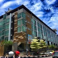 Staycity Apartments - Kota Bharu City Point