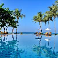 Aureum Palace Hotel & Resort Ngwe Saung