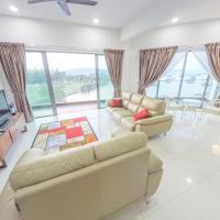 Luxury Condominium at Loft Imago