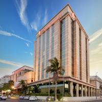 Ramada by Wyndham Continental Jeddah