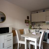 Apartments Petrič