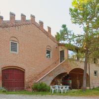 Costabruna apartment