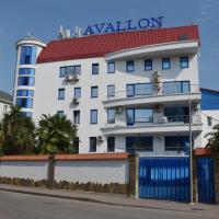 Hotel Avallon