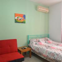 Economy Studio Apartments
