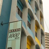 Hotel 1000 Miles, hotel em Kuala Lumpur