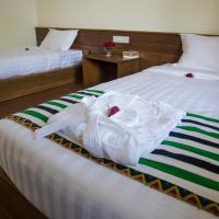 Hotel Putao - Burmese Only