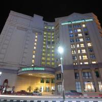 Imperial Riverbank Hotel Kuching