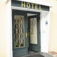 Akena Hotel Du Commerce
