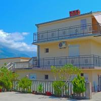 Apartment Anja, hotel near Tivat Airport - TIV, Tivat