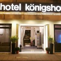 Hotel Königshof The Arthouse
