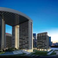 Grand Skylight International Hotel Beijing