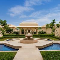 The Oberoi Sukhvilas Spa Resort, New Chandigarh