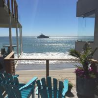 Malibu Private Beach Apartments