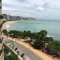Flat Beira Mar de Fortaleza