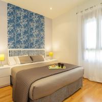 Apartamentos C4R La PALMA-Cadiz (free parking)