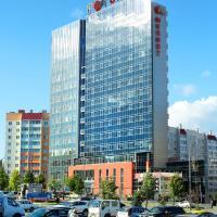 Спа-Отель Мелиот