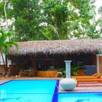 Travellers Lodge by City Hub, hotel near Bandaranaike International Airport - CMB, Katunayaka